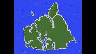 Greyko's Glotze: Making the Isla Sorna [Jurassic Park 2&3]