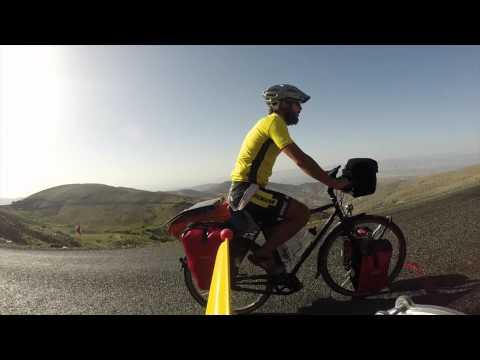 Re-Cycling-Eurasia Teil 3 - Türkei Ost