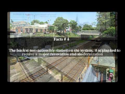 Natick Center (MBTA station) Top # 7 Facts