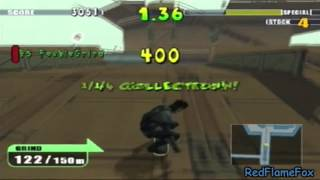 MGS2: Substance - Skateboard Mode (Snake) [All Missions]
