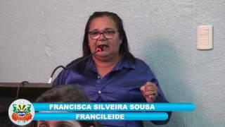 Pronunciamento Francileide 07 10 2016