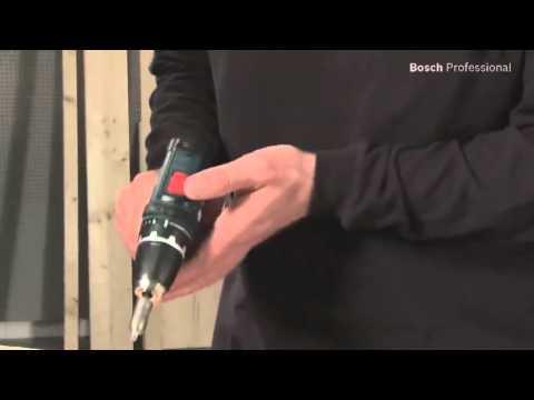 Bosch GSR 10,8 V 2 LI