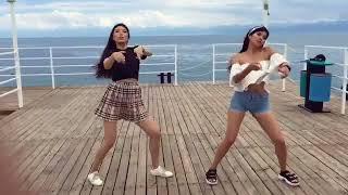 Танцует Зульфия Лансарова - du du du