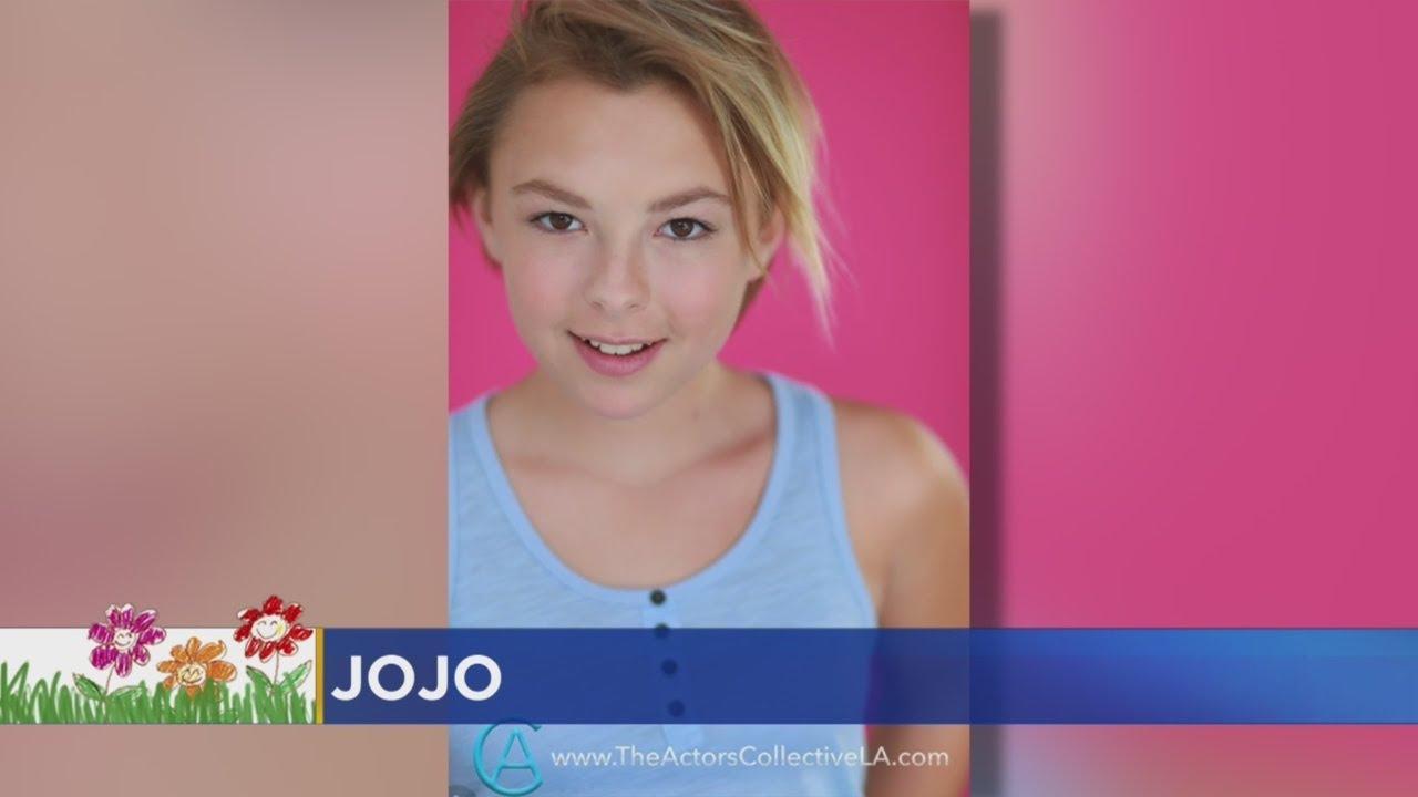 Kylie's Kids Update: Jojo's Quest For Stardom