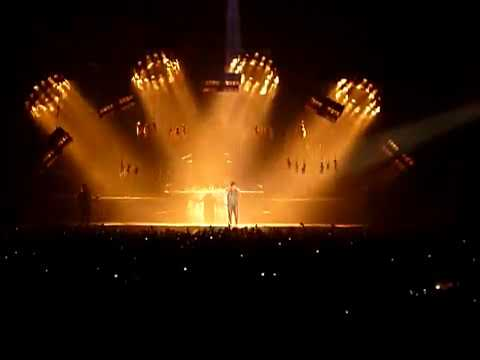 Rammstein - Wiener Blut (Live Norway 2010)