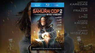2 Samuray Polis: Ölümcül İntikam
