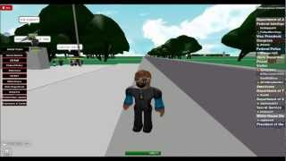 ROBLOX USA Gone wild