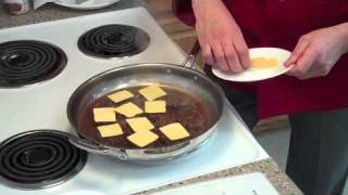 Campbell's Kitchen Cooks: Sliders