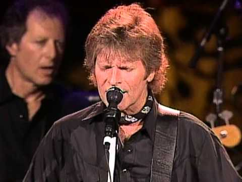 John Fogerty - Fortunate Son (Live at Farm Aid 1997)