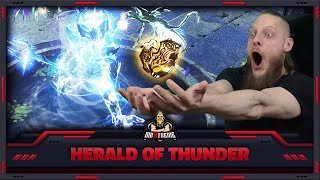 [PATH OF EXILE] – 3.11 – HERALD OF THUNDER – AUTOBOMBER ASSASSIN FEAT. STORM SECRET