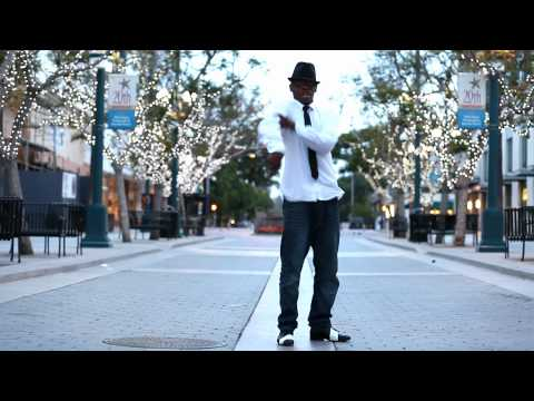 """Charles """"Lil Buck"""" Riley dances to """"Janelle Monae - Tightrope"""""""
