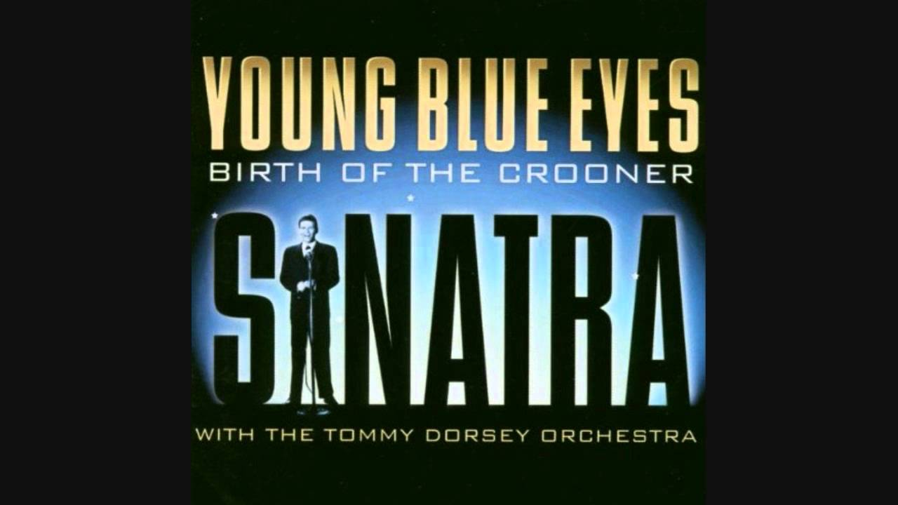 Frank Sinatra & Tommy Dorsey - Alice Blue Gown - YouTube