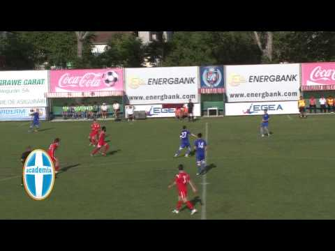 Alexandru Vremea / FC Academia Chisinau