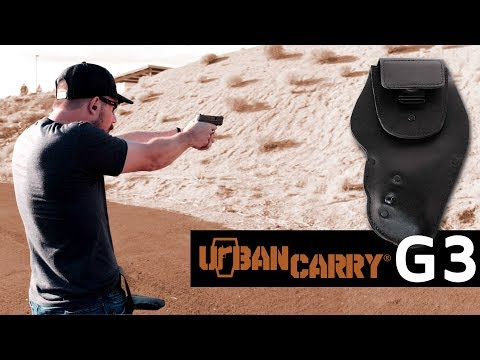 Urban Carry G3 • Concealed Carry Holster