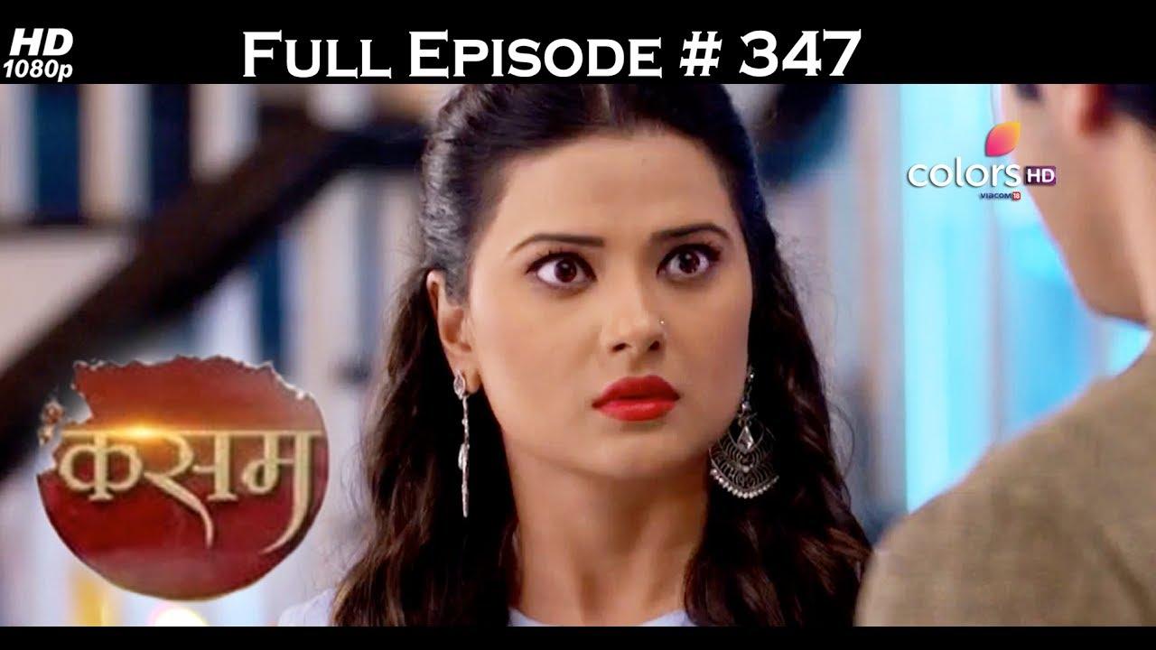 Kasam - 13th July 2017 - कसम - Full Episode (HD)
