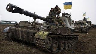 Донбас. Наступу не буде, перемир'я – теж | «Ранкова Свобода»