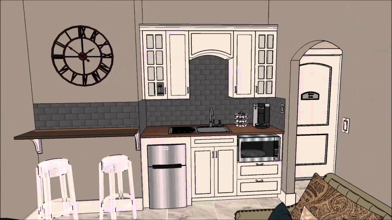 ST CLAIR COLLEGE INTERIOR DESIGN CAD430 VICTORIA YOUNG FINAL VIDEO