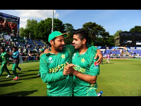 ICC Champions Trophy: India vs Pakistan | Pre-Match Press Conference | Sarfraz Ahmed | Mickey Arthur