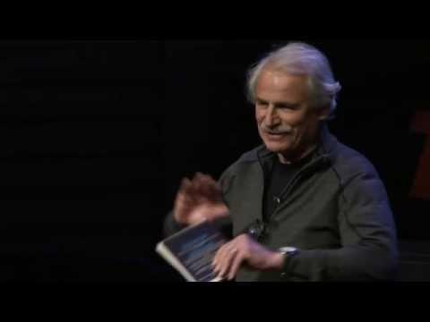 TEDxObserver - Yann Arthus-Bertrand - YouTube