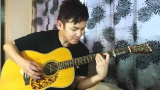 Blueridge BR-163 Guitar Review In Singapore