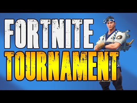 Fortnite Tournament live now! //Cash Prize give away// Xbox one fortnite  live strean