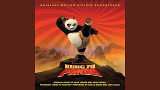 Shifu Faces Tai Lung