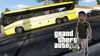 Video GTA V : Vida de Criança - Matamos Aula, Fugimos Da Escola *3 download MP3, 3GP, MP4, WEBM, AVI, FLV Juli 2018