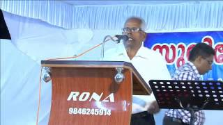 Adoor Paruthapara Convention 2015 [Day-2]