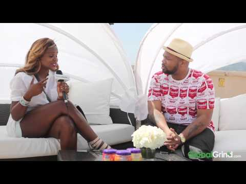 Tameka Raymond Talks Exes, Public Hate, & Good Kisser