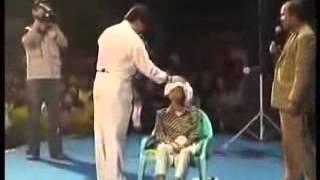 Lumpuh berjalanlah! Mujikzat Penyembuhan Yesus   YouTube 240p MP3
