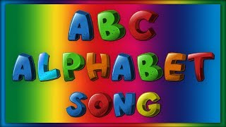 Alphabet Song for Kids  Learn ABC Baby Songs