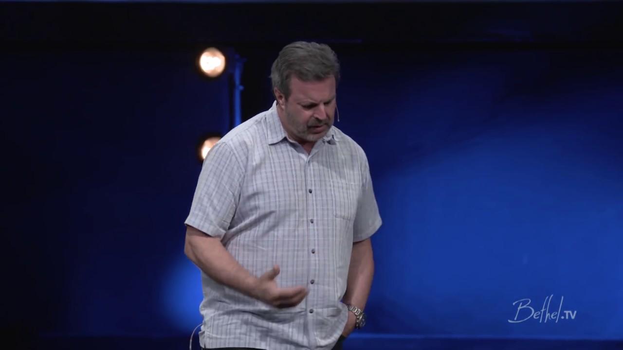 Power of Possibility   Kris Vallotton   Bethel Church - YouTube