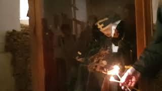 Sinai Orthodox Poem