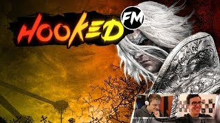 Hooked FM Feedback #20 - Drakengard-Favoriten, Freizeitpark-Erlebnisse & mehr!