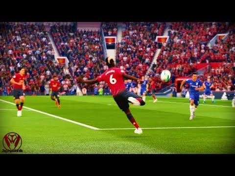 FIFA 19 | PC Gameplay | 1080p HD | Max Settings