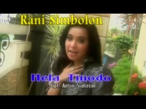 Rany Simbolon - Hela Tinodo (Official Lyric Video)