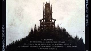 Katatonia - Dead Letters (Dead End Kings / Deluxe Edition / Lyrics) HD