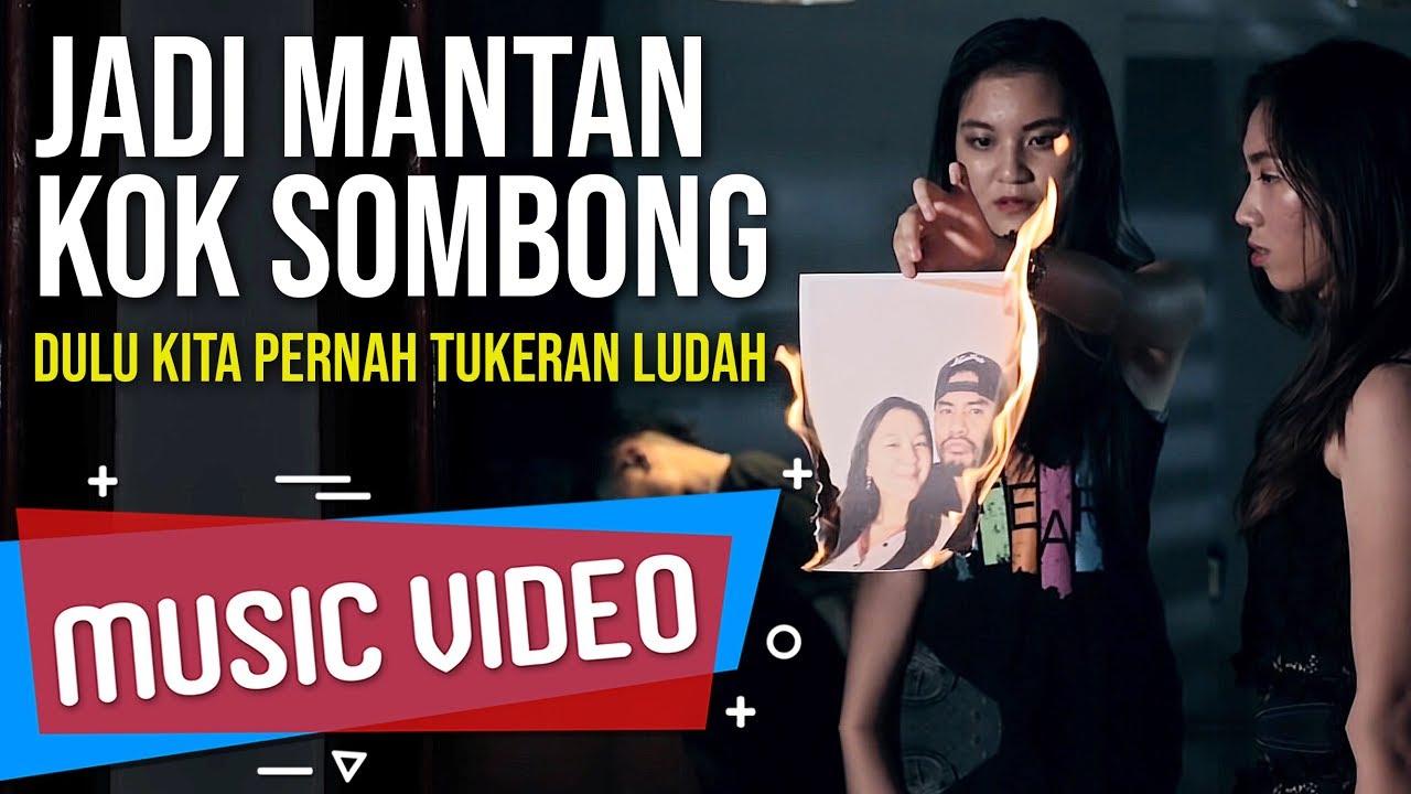 ECKO SHOW Mantan Sombong Music Video Ft LIL ZI YouTube