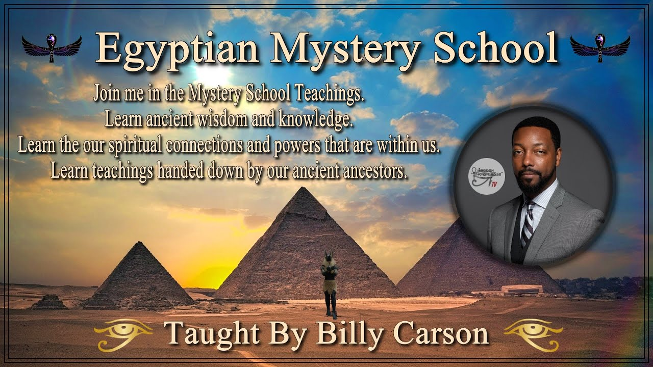 Download Egyptian Mystery School Ep:10   Flower of Life  - Neteru by Billy Carson