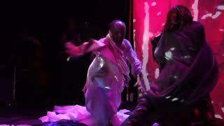 踊り:デカルコ・マリィ イシイ・ヨシコ.