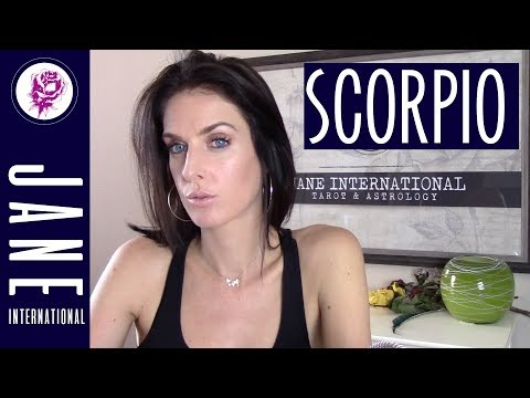 Scorpio - Game. Set. Match! March 2018
