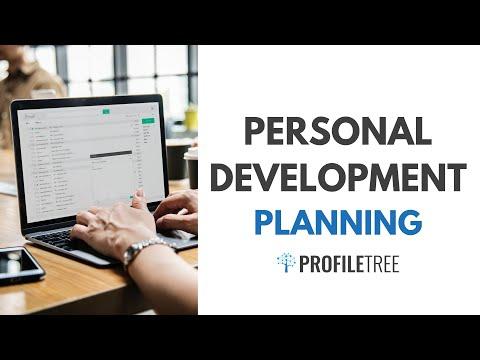 personal-development-planning:-explained!