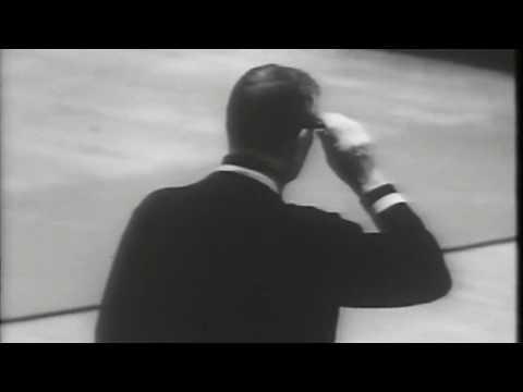 Coach John Wooden: Basketball Conditioning 1969