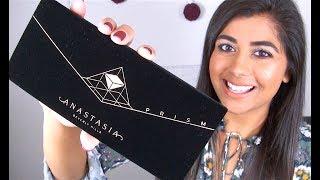 Anastasia PRISM Eyeshadow Palette: Review & Swatches!