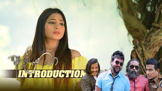 Aaliya | Introduction - (2021-03-29) | ITN Thumbnail