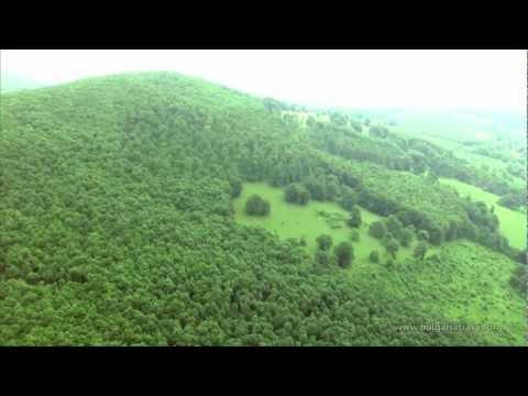 Les Rhodopes - la montagne d'Orphée