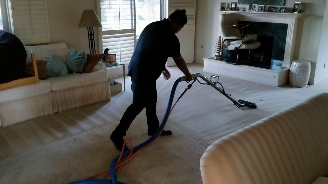 Castillos Carpet Cleaning Cleaning San Luis Obispo