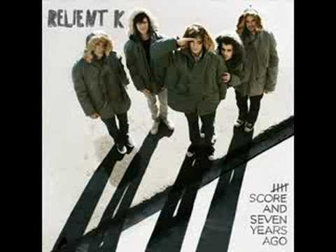 Relient K - Devastation and Reform