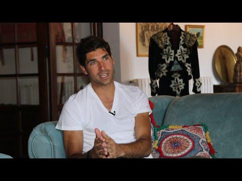 Entrevista A Cayetano Rivera