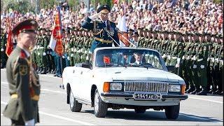 Самара. Парад Победы 2019. Полное видео